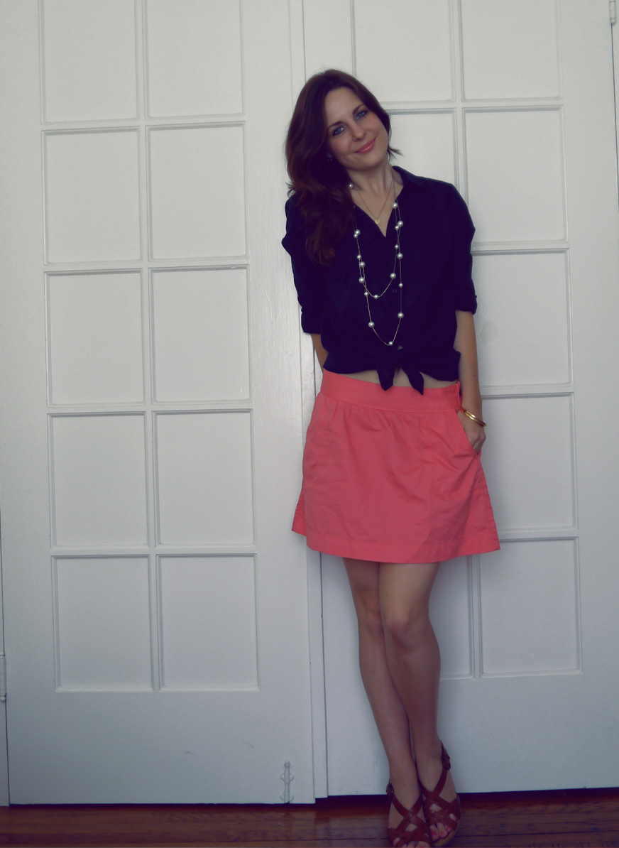 Pink, Blue & Little Hues