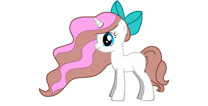 Design Your Own My Little Pony Online