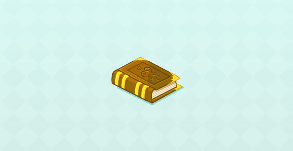 Whimsy Book Icon