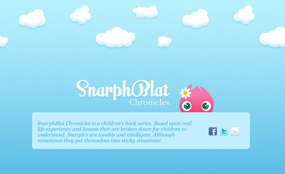 SnarphBlat Chronicles On The Move