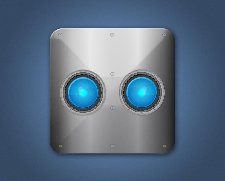 C-Bot App Icon
