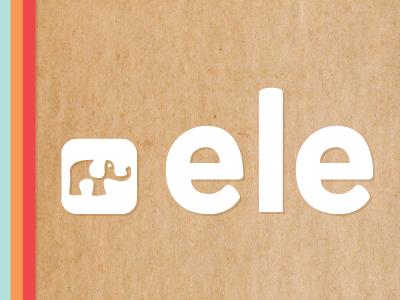Ele Logo