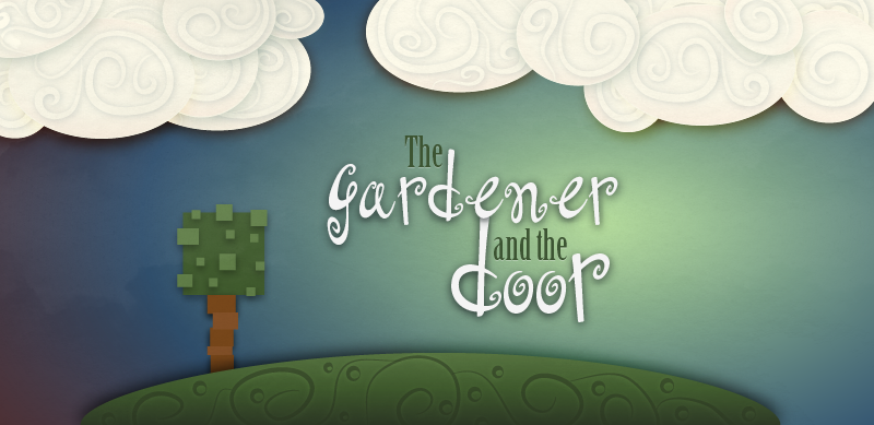 The Gardener and the Door