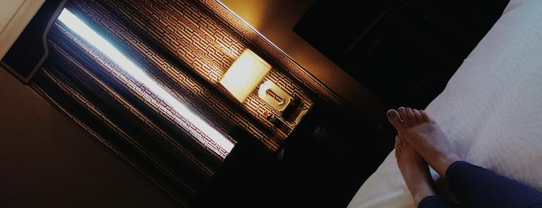 Top 5 Hotel Hacks