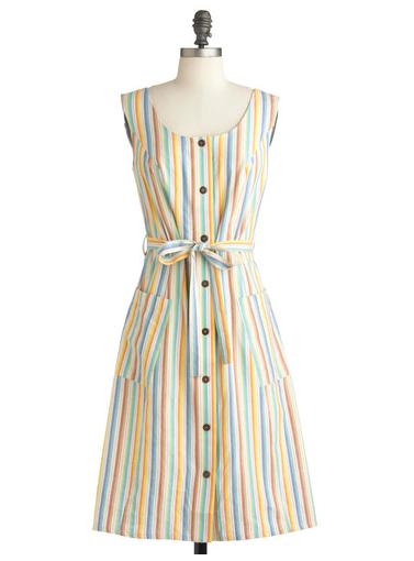 July Summer Dresses