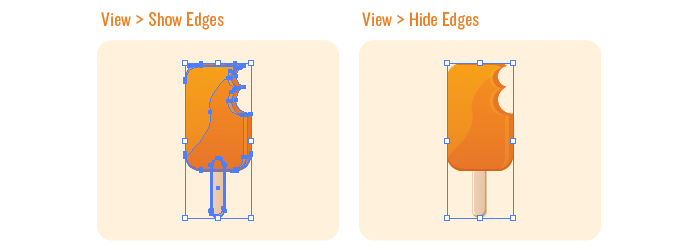 The Obvious Design Answer: Hiding Paths