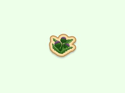 Thistle Icon
